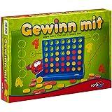 Noris Spiele 606049104 - Gewinn mit, Kinderspiel