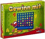 Noris Spiele 606049104 - Gewinn mit, Kinderspiel Bild