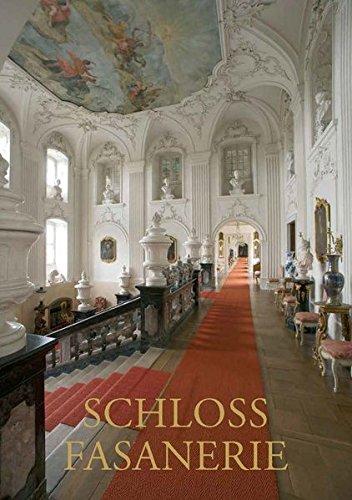 Schloss Fasanerie: Museum und Kunstsammlung des Hauses Hessen