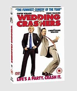 Wedding Crashers [2005]