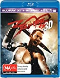 300: Rise of an Empire (3D Blu-ray/Blu-ray/UV)