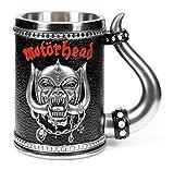 Motörhead Krug - Warpig Logo | Bierkrug Metal Band Merchandise