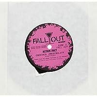 Cocktail Credibility [Vinyl Maxi-Single]