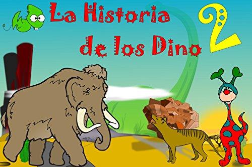 Free La Historia De Los Dino 2 Dinosaurios Y Colores Pdf