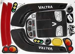 Autocollant pour VALTRA rollykid