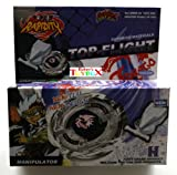 TOP-FLIGHT RAPIDITY - BEYBLADE - L-DRAGO - DEFENSE - HONGY