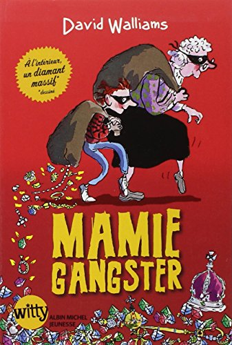 Mamie gangster |