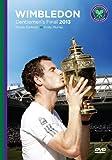 Wimbledon: Official 2013 Gentlemen's Final - Novak Djokovic vs Andy Murray - Double DVD: The Complete Final [DVD]
