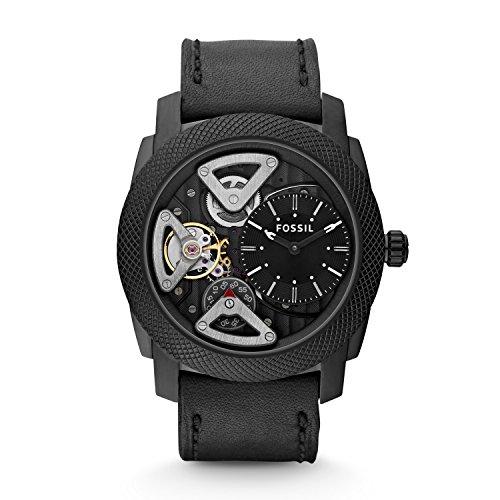 fossil-me1121-reloj-de-cuarzo-con-correa-de-cuero-para-hombre-color-negro