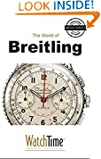 #2: 5 Milestone Breitling Watches, from 1915 to Today: Guidebook for luxury watches