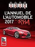 L'Annuel de l'Automobile 2017 avec Rpm...