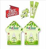 Best Supplements For Diabetes - Zindagi Stevia Liquid Drops(FosStevia) - 100% Natural Sugar-Free Review