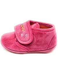 Zapatos rosas Adelheid infantiles r9ddlCMx