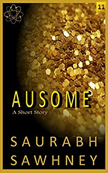 Ausome (English Edition) di [Sawhney, Saurabh]