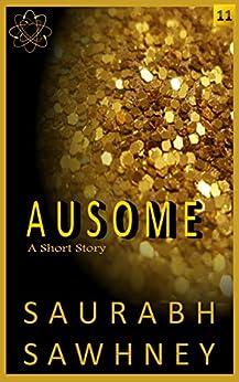 Ausome (English Edition) par [Sawhney, Saurabh]