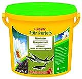 sera 07152 pond stör perlets 3800 ml - das Störfutter für kleinere Störe bis etwa 40 cm