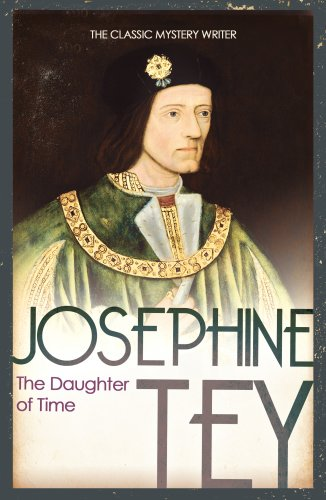 The Daughter Of Time (English Edition) por Josephine Tey