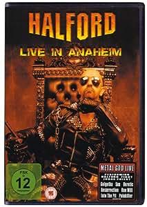 Halford - Live in Anaheim