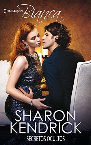 Secretos ocultos (Bianca) eBook: Sharon Kendrick: Amazon.es: Tienda Kindle
