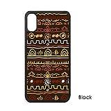 Die besten Freund Primitives - Afrika Primitiv im Aboriginal-Stil Tribal für iPhone X Bewertungen