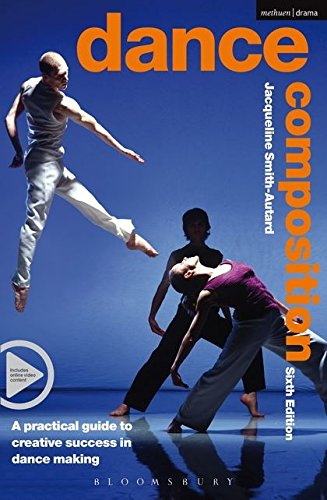 Dance Composition par Jacqueline M. Smith-Autard