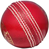 Cricket Ball Leather 4 Piece of Low Price | Red Ball, Pure English Leather | Cricket Ball Set