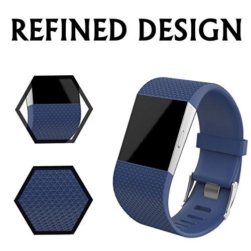 Fitbit Surge Strap Band – Straps