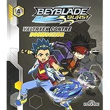 BeyBlade Burst Gaianon G2 und Doomscizor Doppelpack
