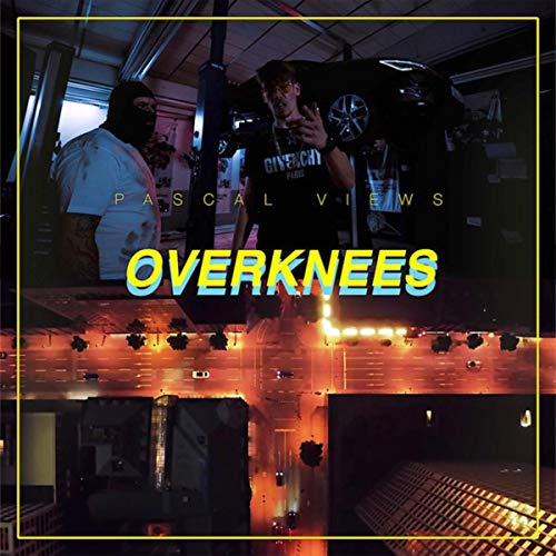 Overknees (Instrumental version)