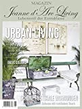 Jeanne d´Arc living*Magazin*Ausg*August 18*Zeitschrift*Shabby*Vintage*Brocante*Sommer mit Charme **