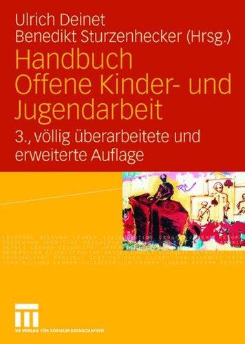 Handbuch Offene Kinder- und Jugendarbeit.