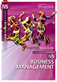 National 5 Business Management (BrightRED Study Guides)