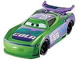 Disney Cars 3 Die-Cast Vehicle H.J. Hollis Version Anglaise