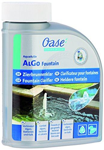 Oase Zierbrunnenklärer AquaActiv AlGo Fountain 500 ml -