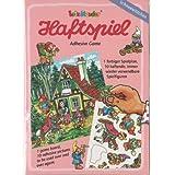 Lutz Mauder 12511 - Libro de pegatinas, diseño de Blancanieves