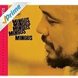 Mingus Mingus Mingus Mingus Mingus (Classics International Version)