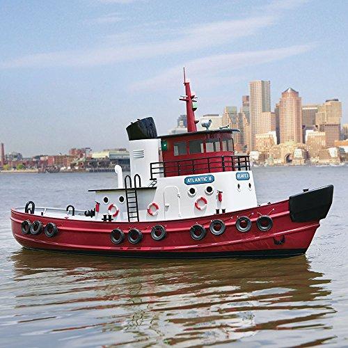 Ferngesteuerter Hafenschlepper Atlantic - 3