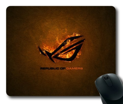 Ordenadores Asus Republic Of Gamers ROG Tema Mouse
