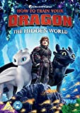 How to Train Your Dragon - The Hidden World (DVD + Digital Download) [2019]