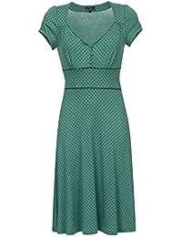 Vive Maria - Robe - Femme vert vert Small