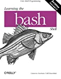 Learning the Bash Shell 3e (In a Nutshell (O'Reilly))