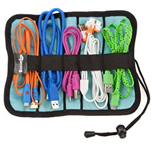 ButterFox Universal Cable Organiser