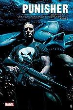 Punisher Max par Ennis, Fernandez et Parlov T02 de Garth Ennis
