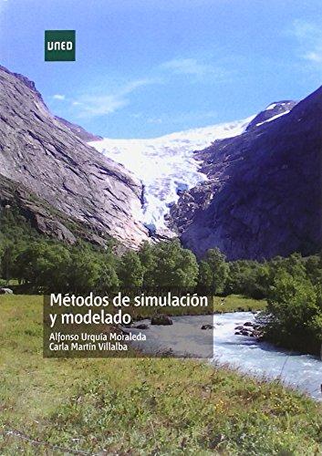Métodos de simulación y modelado (MÁSTER)