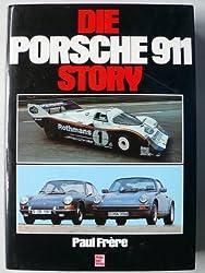 Die Porsche 911- Story