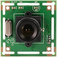 XCSOURCE Mini Video Security PCB Board ad alta risoluzione 700TVL FPV CCD 3.6mm Digital Camera Control RC204