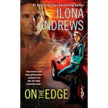 On the Edge (The Edge, Book 1) by Ilona Andrews (2009-09-29)