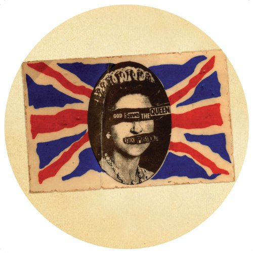 God Save The Queen / Did You N...