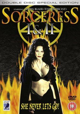 Bild von Sorceress 1 & 2 [DVD] (1995/1999) (Double-Disc Special Edition) by Linda Blair