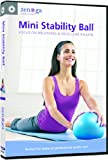 Region Code 0: Can be played anywhere in the world;Workout Level: Beginner (Level 1 of 5);Number of Exercises: 16 Exercises;Equipment Required: Mat and Mini Stability Ball large;Breathe deeply and enhance your mind/body connection